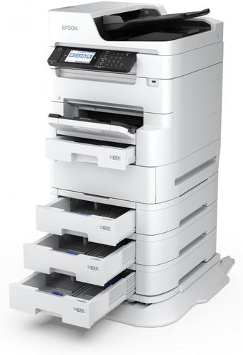 מדפסת הזרקת דיו Epson WF-C879RDTWF אפסון