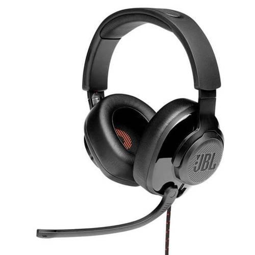 אוזניות חוטיות JBL Quantum 300