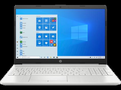 מחשב נייד HP 15-dw1014nj 2B4Y3EA