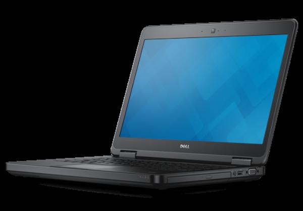 """מחשב נייד DELL דגם E5440 מסדרת Latitude מעבד i5 מסך """"14 דיסק קשיח 128GB SSD וזיכרון 8GB כולל 3 שנות אחריות VIP *מחודש"""